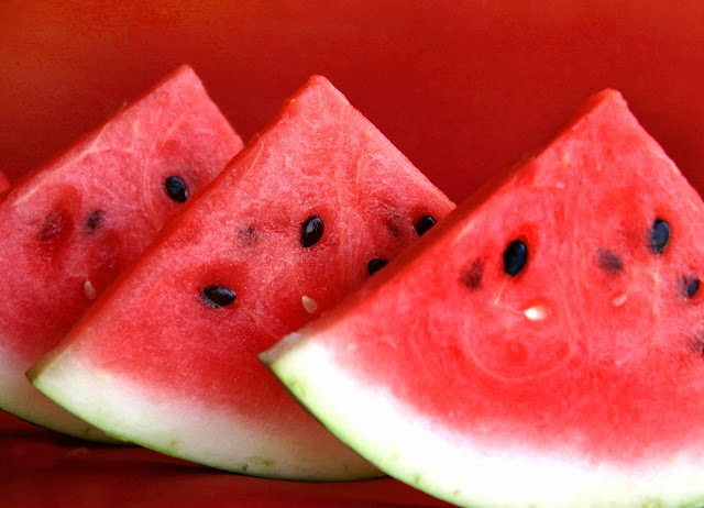 How to pick the best watermelon?