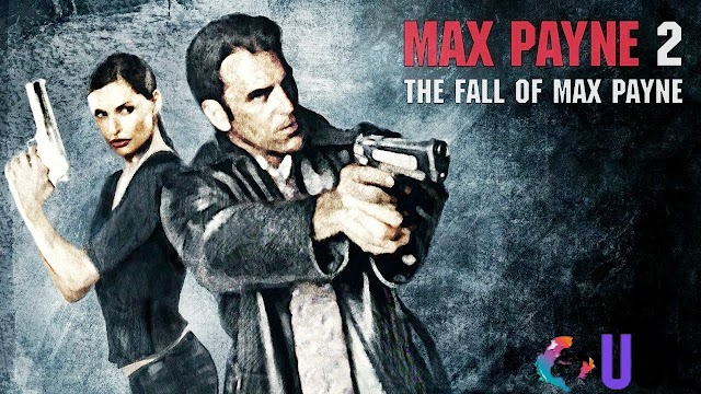 Max Payne 2: The Fall Of Max Payne Free Download