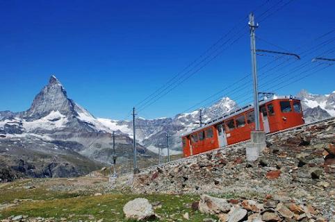 Best Things to Do in Zermatt