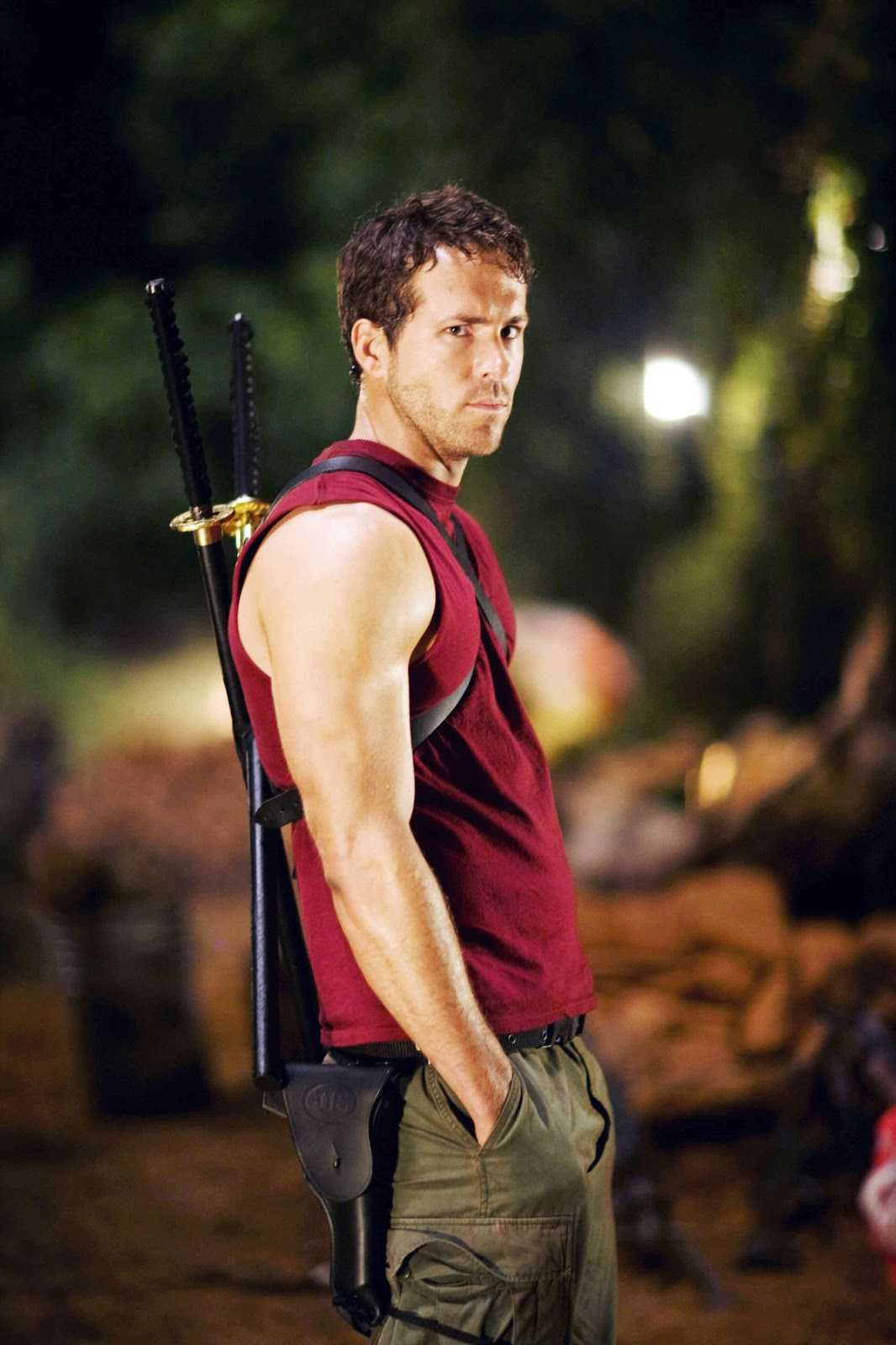 ryan reynolds deadpool