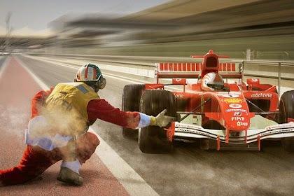 Hal Menarik Yang Tidak Diketahui Oleh Banyak Orang Tentang Balapan F1
