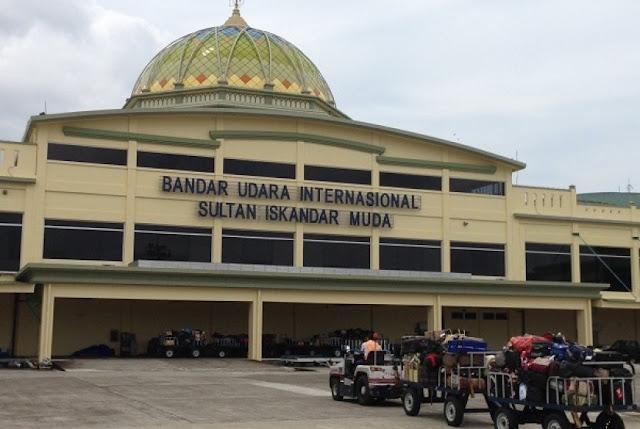 Bandara SIM Naikkan Tarif PSC, Berlaku 1 April 2016