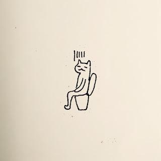 トイレ 猫 イラスト
