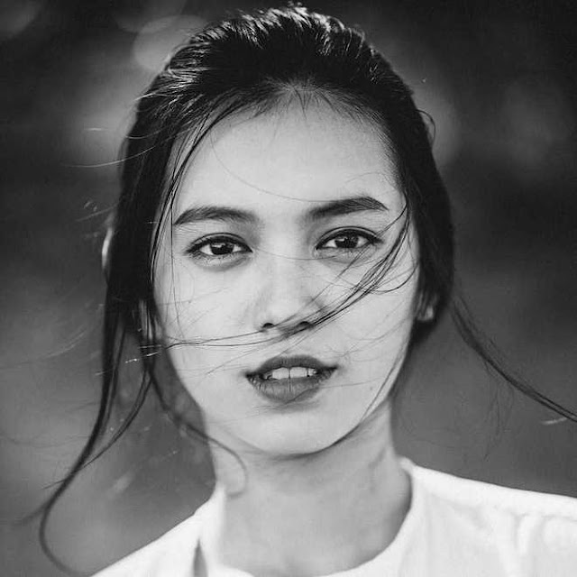 Danh tính gái xinh trong bức ảnh chụp vội được các fanpage đăng đi đăng lại suốt 3 năm và còn trở thành hình nền điện thoại của người lạ