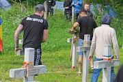 Úzvölgyi katonatemető - Az EMNP és az MPP is feljelentést tesz az ügyészségen