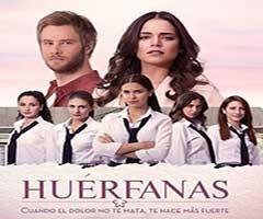 Ver telenovela huerfanas almas cautivas capítulo 14 completo online