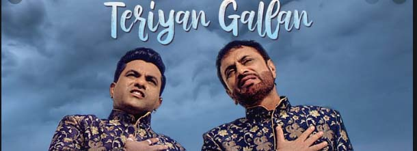 TERIYAN GALLAN SONG LYRICS- DEBI MAKHSOOSPURI | RANJIT RANA
