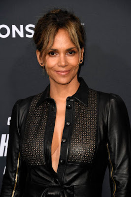 Hot and Sexy Halle Berry