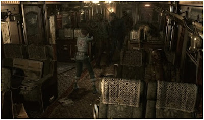 Resident Evil 0 HD Remaster Full HD Walkthrough, Review & Price