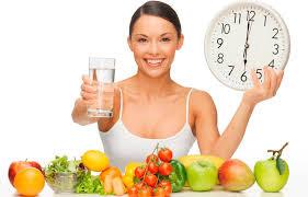 16 maneras de bajar de peso rapido