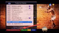 تردد قناة ليبيا للاطفال