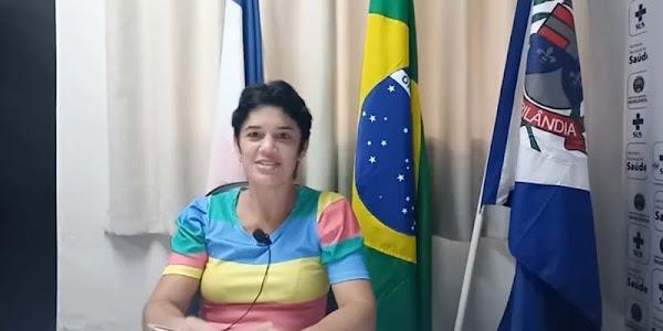 Novos especialistas em saúde chegaram à Marilândia