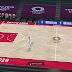 NBA 2K21 Tokyo Olympics 2020 Floor by Birber2k