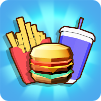 Idle Diner! Tap Tycoon Mod Apk