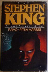 Pitkä Marssi (The Long Walk)