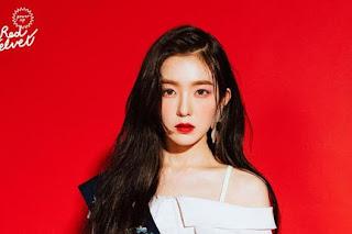 Biodata Biografi dan Fakta Irene Red Velvet