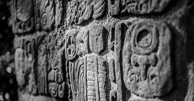 maya culture tikal