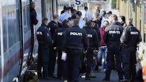 الدنمارك تتجه لترحيل اللاجئين السوريين القادمين من دمشق