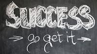 Success Go Get It!