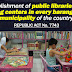 Libraries and Reading Centers in Every Barangay