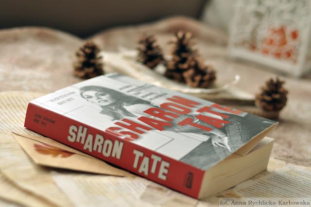 Sharon Tate recenzja