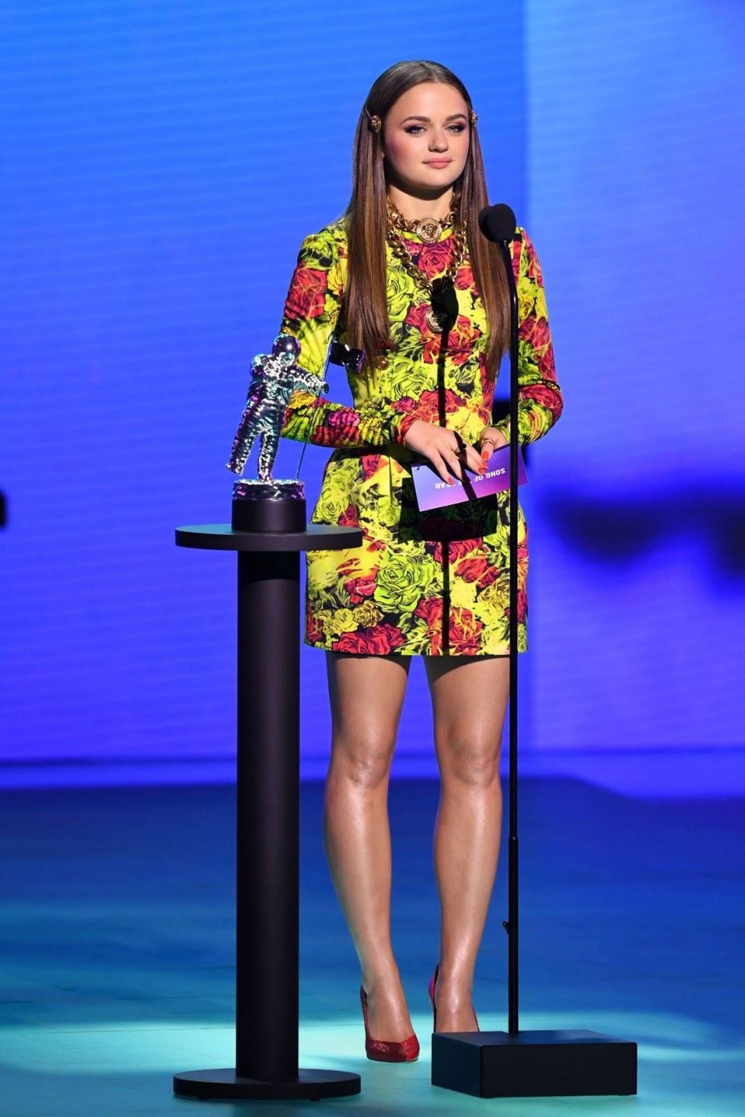 Joey King - 2020 MTV Video Music Awards