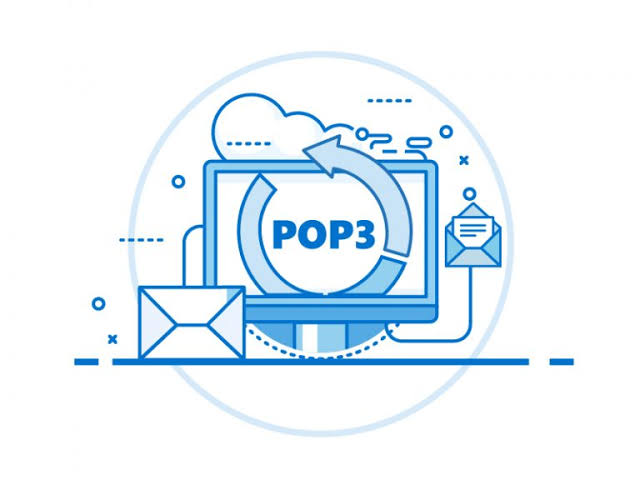 POP3 Error
