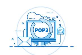 Solusi untuk POP3 yang error