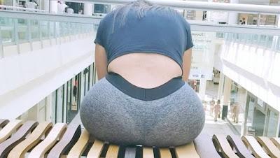Mujeres nalgonas ropa transparente entallada