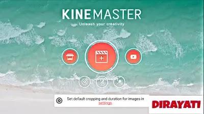 تحميل برنامج كين ماستر  2020 | برنامج Kine Master Pro بدون علامه مائية اخر اصدار للاندرويد