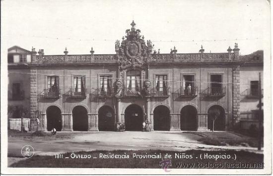 Patrimonio arquitect nico de asturias arquitecturas en - Arquitectos oviedo ...