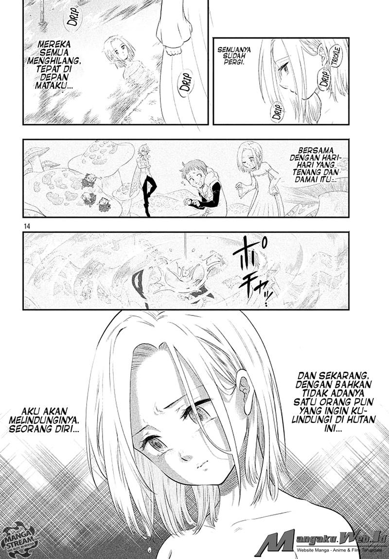 Nanatsu No Taizai Chapter Spesial 02-15