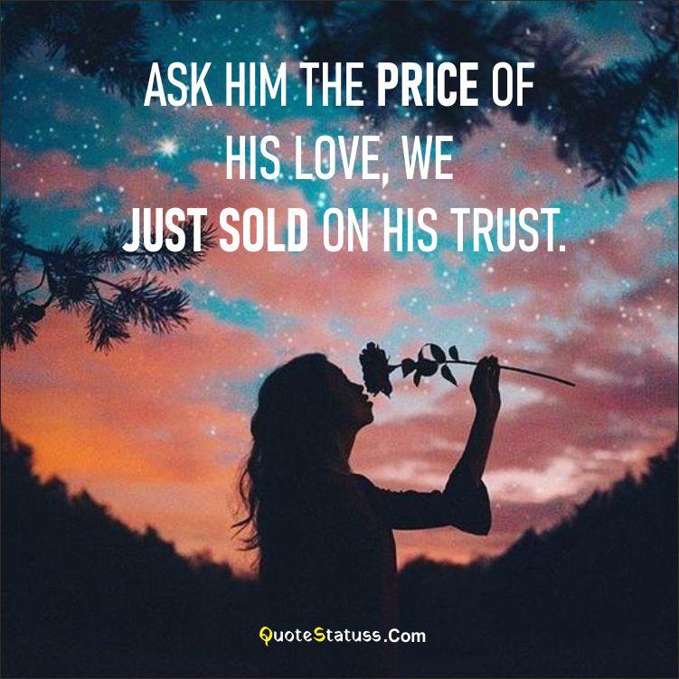 Love Quotes Passionate