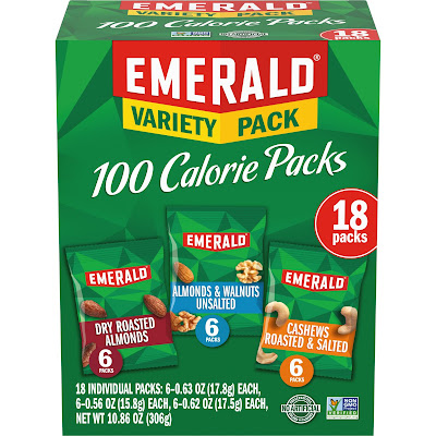 https://www.walmart.com/ip/Emerald-Nuts-Variety-Pack-100-Calorie-Almonds-Walnuts-Cashews-18-Ct/567732731