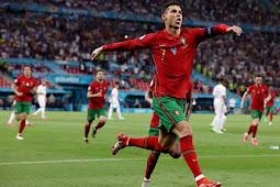 Inilah Prediksi Belgia vs Portugal di Laga 16 Besar Euro 2020 pada Senin Dini Hari