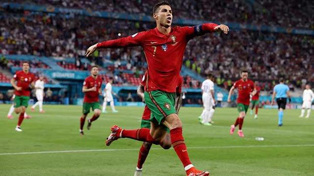 Inilah Prediksi Belgia vs Portugal di Laga 16 Besar Euro 2020 pada Senin Dini Hari.lelemuku.com.jpg