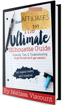The Ultimate Silhouette Guide, affiliate