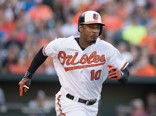 Fantasy Baseball's Best Leadoff Hitters