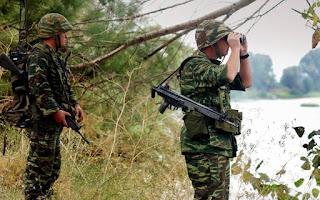 Σε τουρκική φυλακή οι δύο Έλληνες στρατιωτικοί