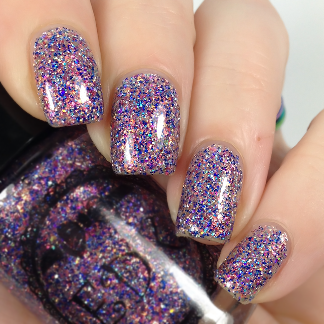 Esmaltes Da Kelly-Butterfly Wings