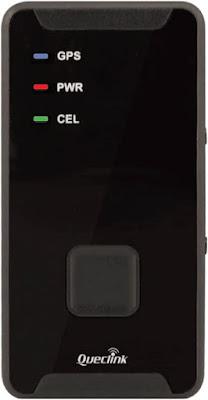 AMERICALOC GL300XW GPS Tracker