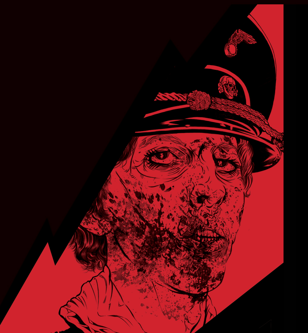 50a604e2eb The Agony and the Ecstasy  Turbonegro 2013 Tour Poster + 7