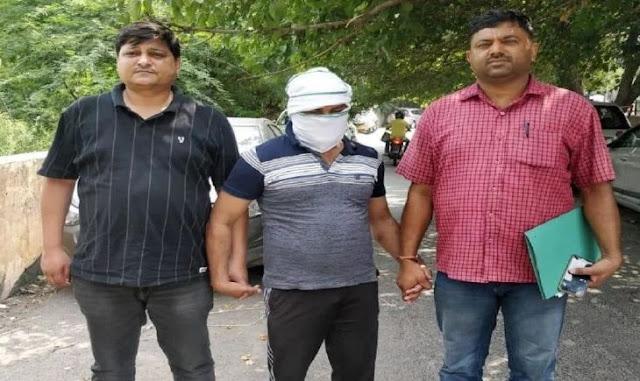 गर्लफ्रेंड ने शादी के किया इंकार तो हत्या कर किए शव के 5 टुकड़े - newsonfloor.com
