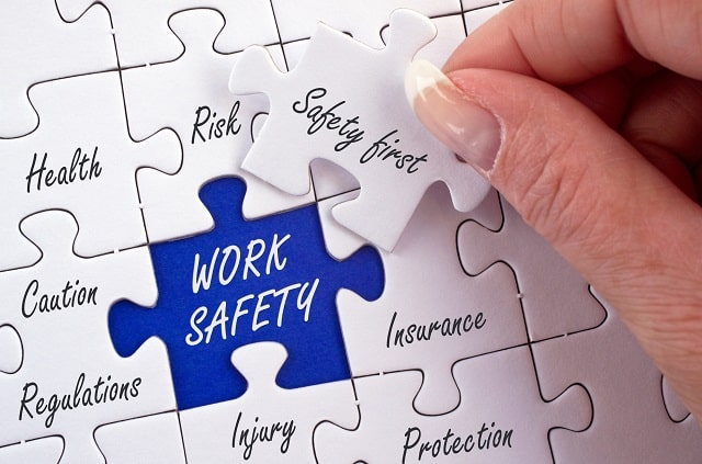 managing workplace health and safety small business safe working environment
