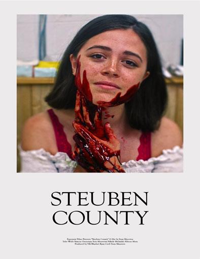 pelicula Condado Steuben