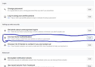 Facebook ko hack hone se kaise bachaye