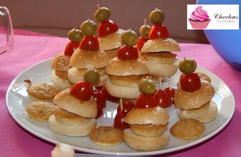 elblogdechechus - Chechus Cupcakes