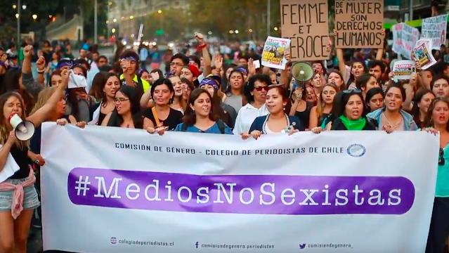 """Ya están abiertas las inscripciones para el curso """"Género, Comunicación y Derechos Humanos"""""""