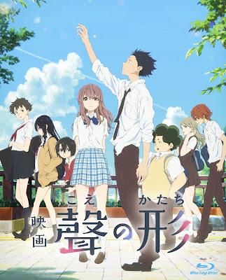 [Review Anime Movie] Koe no Katachi