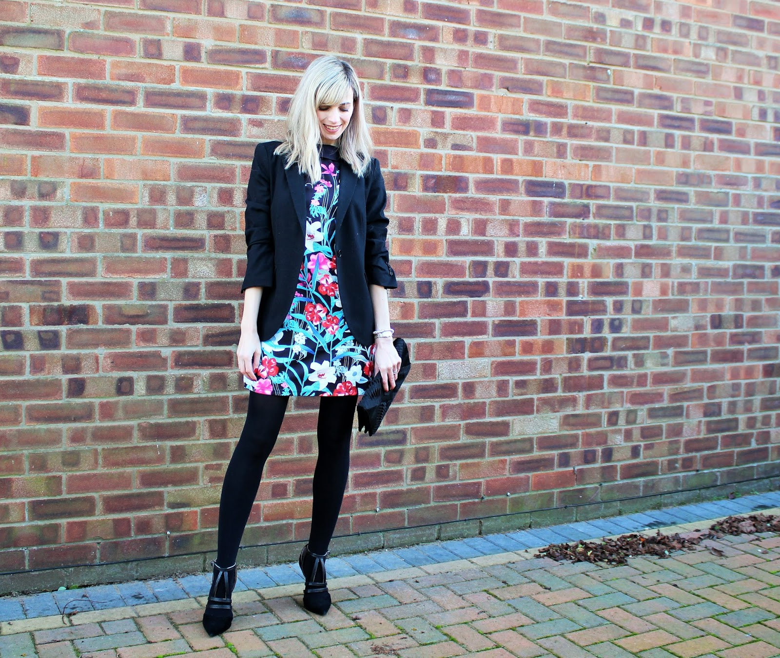 How to set attainable goals for the new year 7  - Shein Dress OOTD